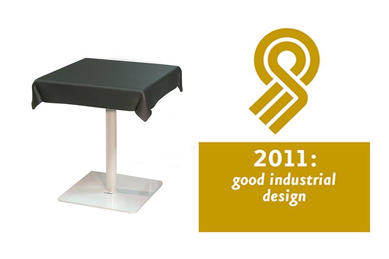 clothtable design award